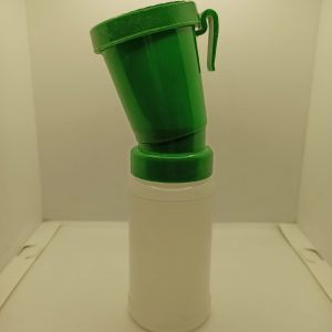 Чаша для обработки сосков после доения