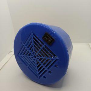 Тепловентилятор с цоколем Е27