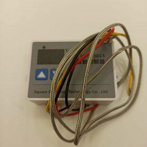 Терморегулятор 220В/2200Вт (ZFX-W3013)