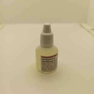 Жидкий растительный молокосвертывающий фермент CHY-MAX M 1000 IMCU/мл флакон-капельница 18мл